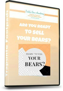 Are you ready to start selling your teddy bears width=