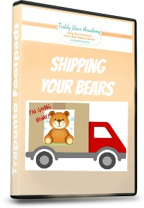 How to ship the bears you sell