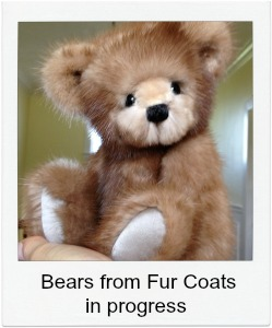 Bears from Fur Coats